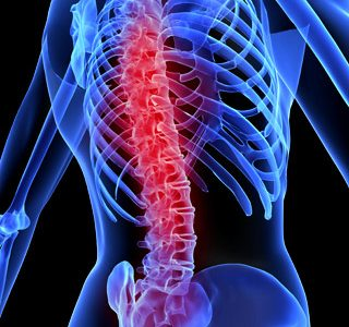 Wonder Drug Offers New Hope for Patients With Spinal Cord Injuries