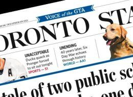 McLeish Orlando Applauds Toronto Star for Balanced Coverage