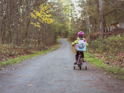 Helmets on Kids Campaign Aims to Head Off Dangerous Trend
