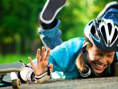 Top Orthopaedic injuries and common accidents that cause them