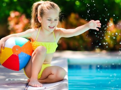 Swimming Pool Safety Tips to Follow at Home