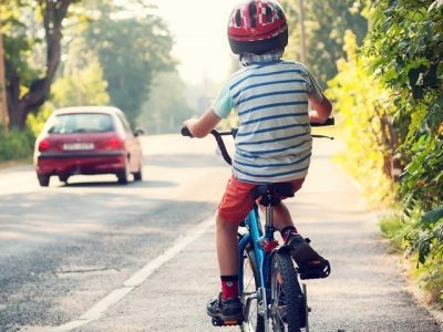 5 Road Safety Tips to Follow