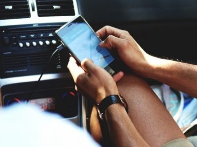 Apps That Help Prevent Distracted Driving