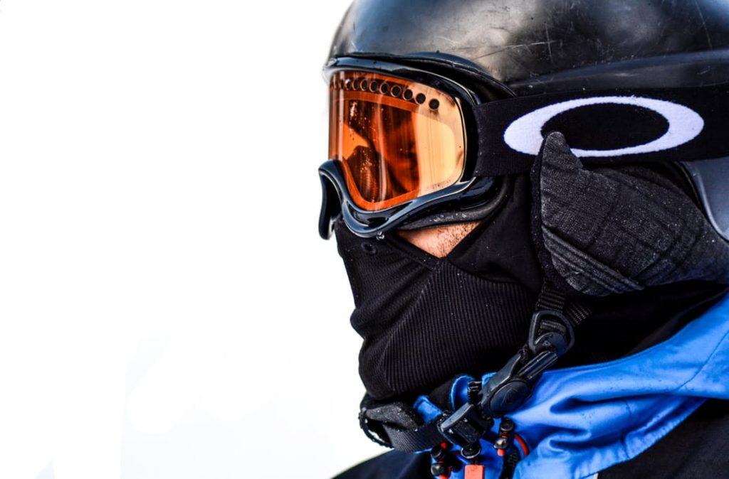 Blog 04 - helmet