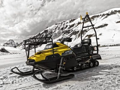Snowmobile Safety: What You Need to Know