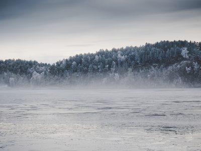 SPRING THAW DANGERS