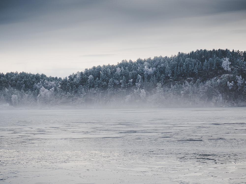 Blog 18 - lake