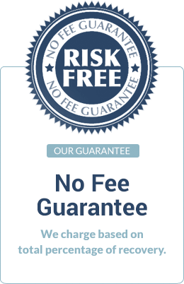 No Fee Guarantee - RISK FREE - McLeish Orlando Critical Injury Lawyers