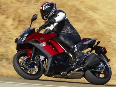 Motorcycle Safety Series: Riding Gear – Protect Your Skin