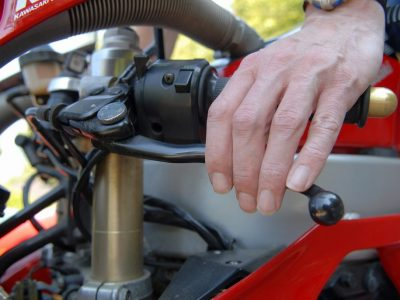 Motorcycle Safety Series: Basic Maintenance – What to Check Before You Ride