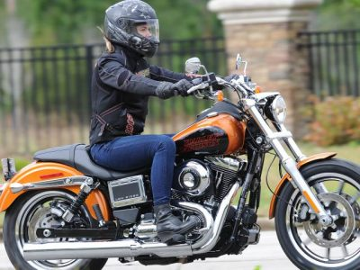 Motorcycle Safety Series: Tips for New Riders