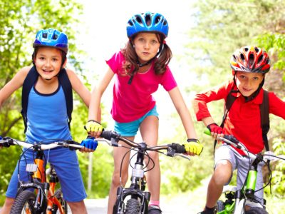 Brain Injury Awareness Month: Helmet Safety + The Correct Way to Wear Them