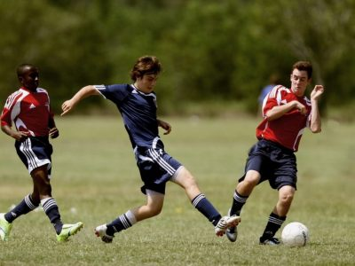 Brain Injury Awareness Month: Concussions and Return to Play