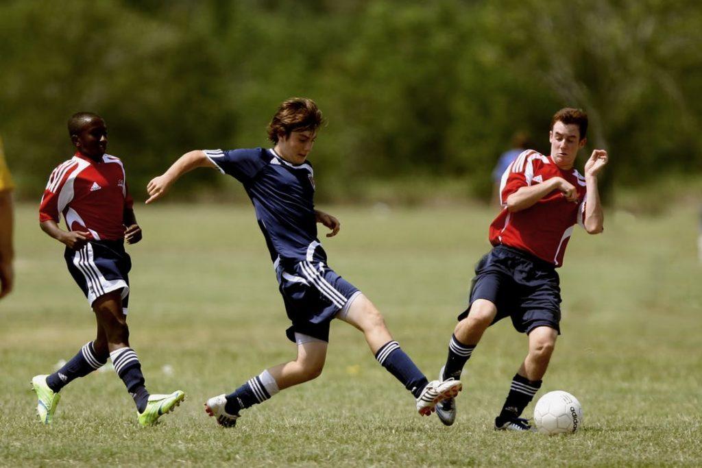 Blog 38 - soccer