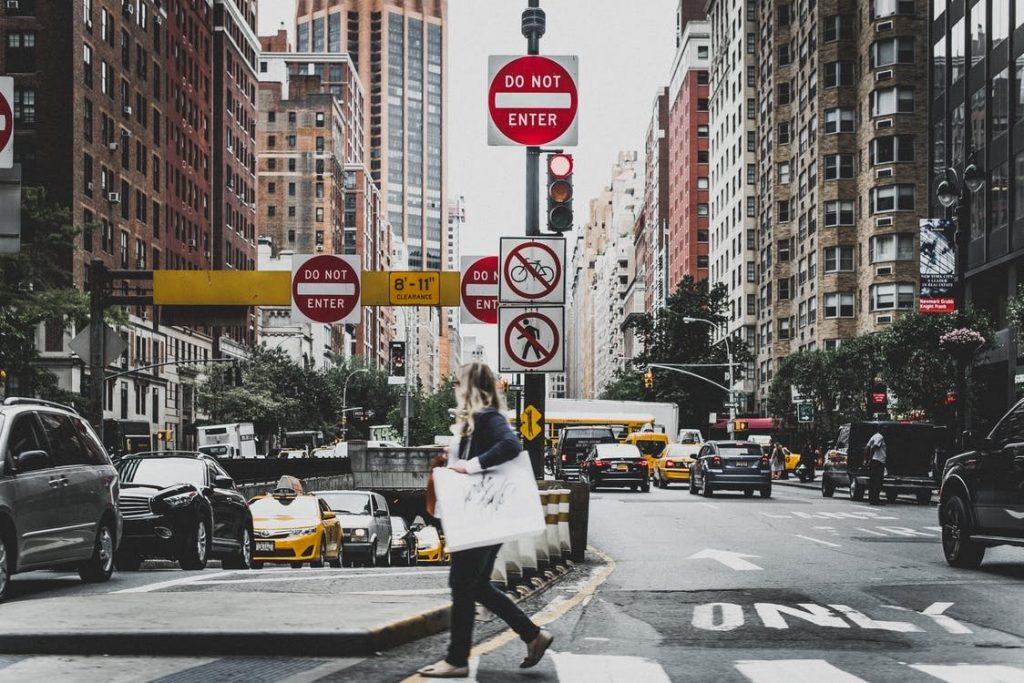 blog 28 - pedestrian