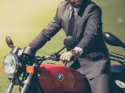 MOTORCYCLE INSURANCE AND WHY YOU SHOULD UP YOUR COVERAGE