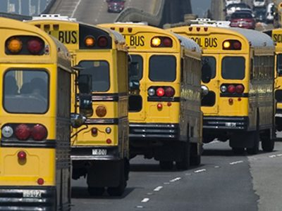 Back to School: Tips for Drivers