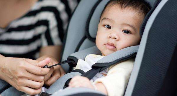 Blog 57 - car seat