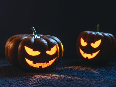 Halloween Safety Tips (and Tricks) for Kids