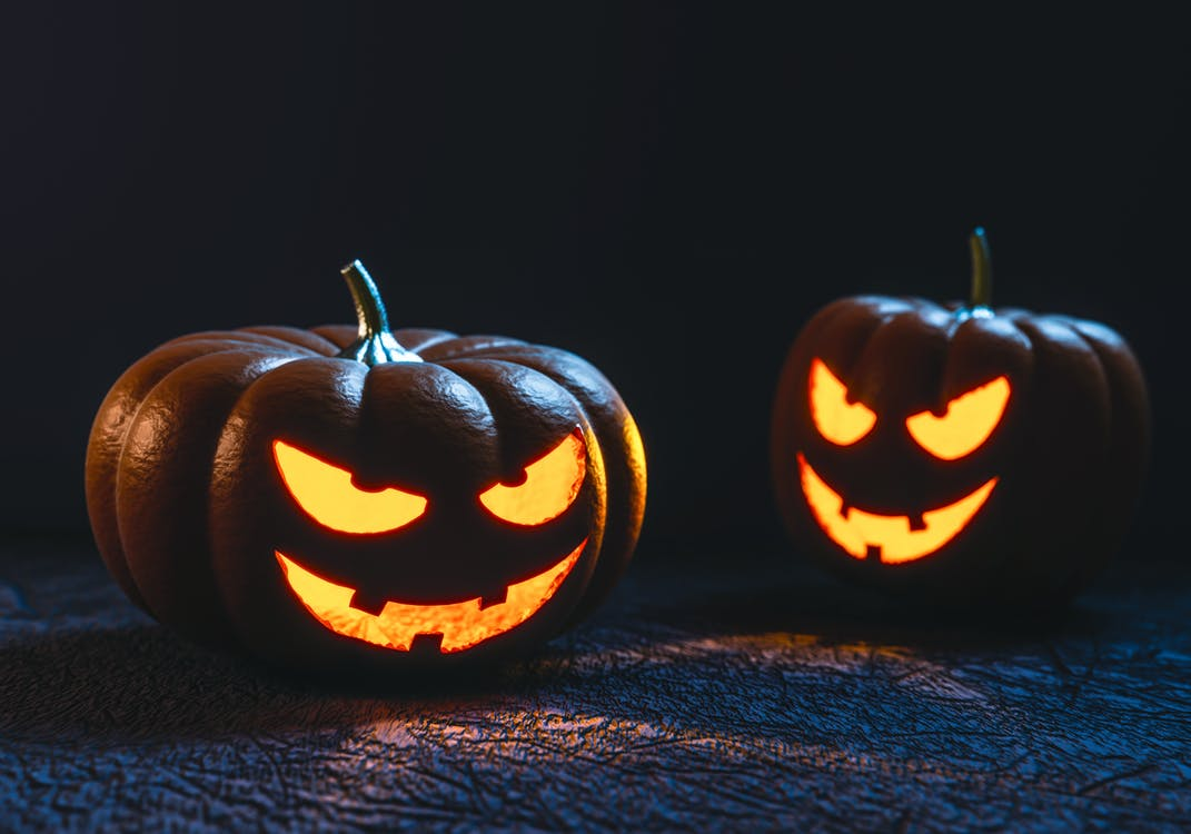 halloween safety tips (and tricks) for kids - mcleish orlando