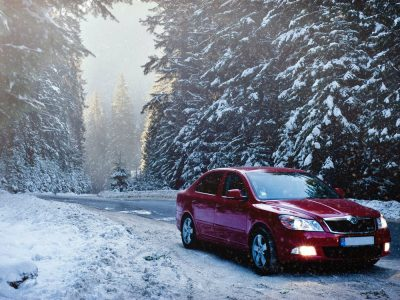 Winter Driving: Preventing Problems Before They Occur