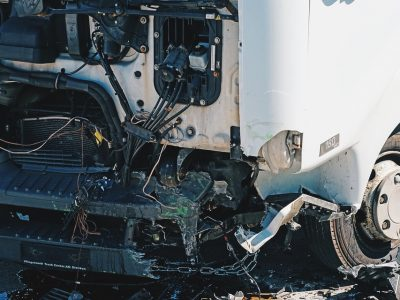 Collision Avoidance Technology and its Implications on the Trucking Industry