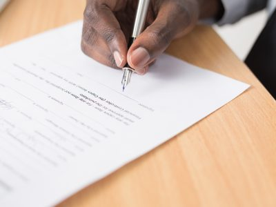 Three Common Misconceptions about Waivers