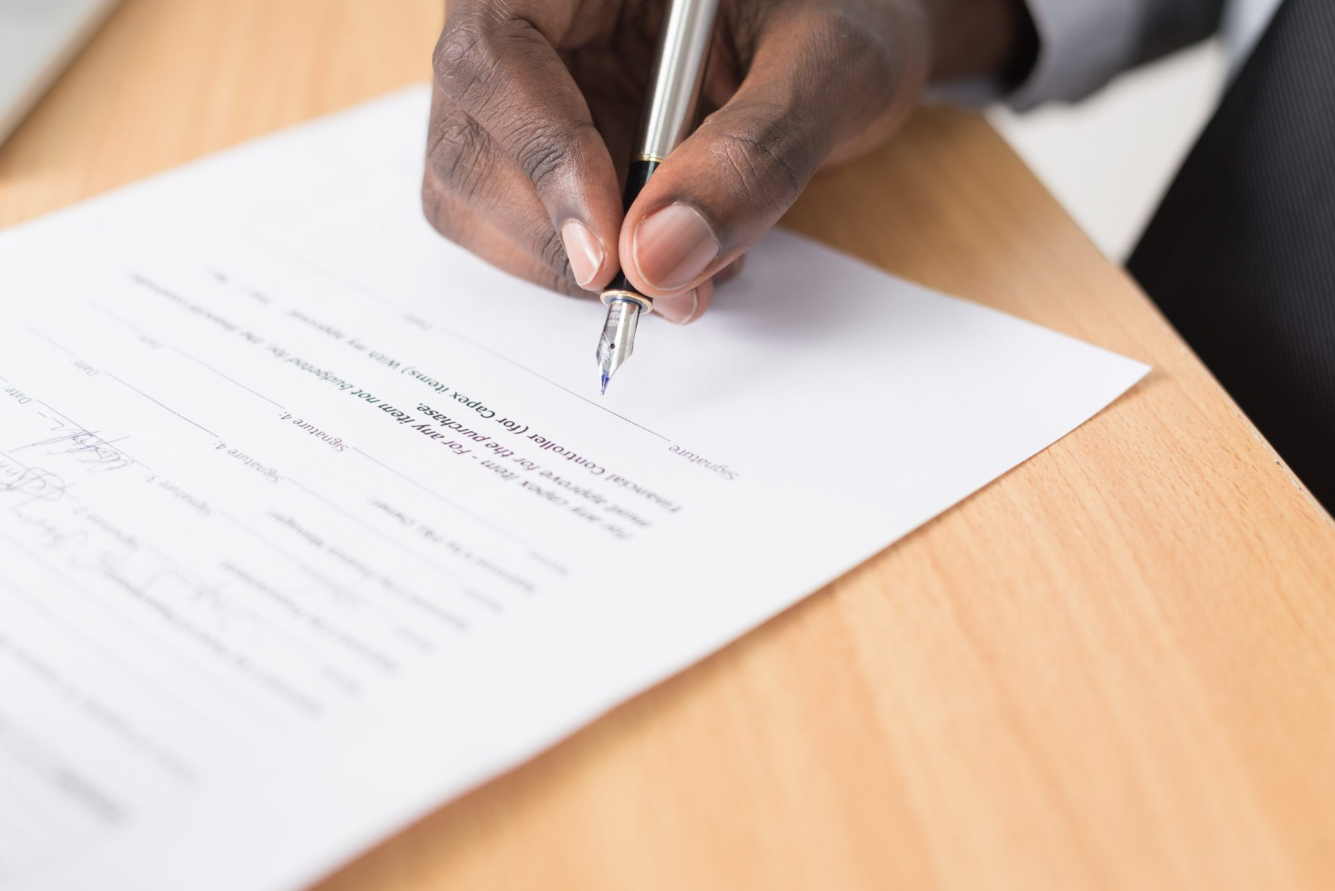 Three Common Misconceptions about Waivers - McLeish Orlando
