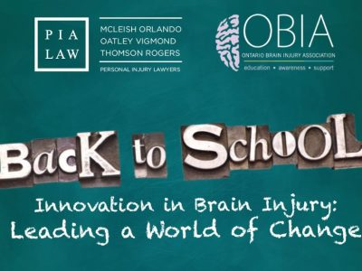 2018 Back to School Conference