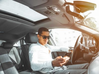 Big Price to Pay for Distracted Drivers
