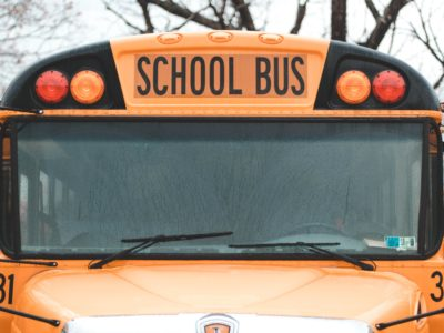 School Buses and Children Safety – What Drivers Should Know