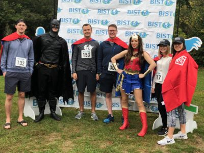 McLeish Orlando Supports BIST Hero 5K Run, Walk or Roll