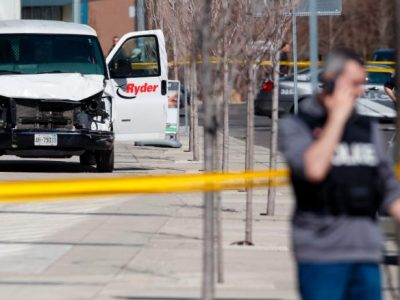 The Toronto Van Attack and the Duty of an Insurance Broker to Offer Additional Coverage
