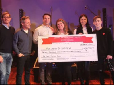 McLeish Orlando Charity Concert Raises Over $20,000