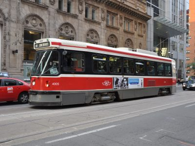 The TTC's New External-Facing Cameras: A New Source of Evidence