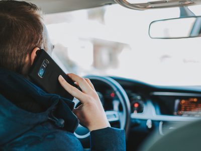 Law Times – Tougher legislation needed to stop distracted driving