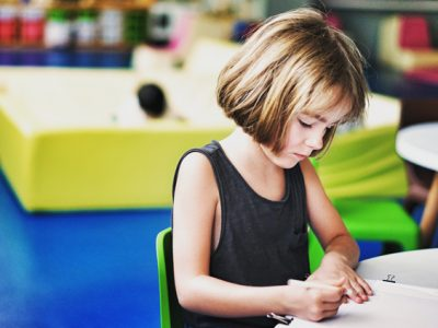 Choosing the Right Daycare for Your Children