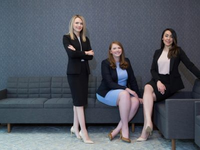 McLeish Orlando is Excited to Welcome Three New Associates to Our Team of Lawyers