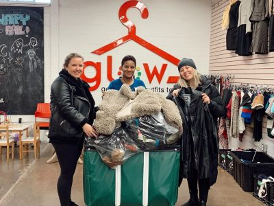 McLeish Orlando Presents: Fall Cleaning Clothing Drive 2019