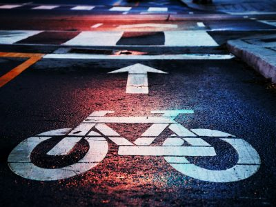 Drivers or Cyclists: Who Has the Right of Way?