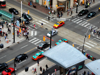 5 Myths Shrouding the Realities of Pedestrian Safety