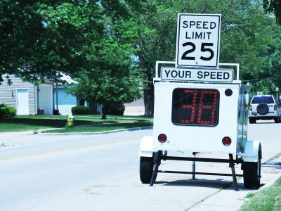 Speeding? Toronto's Speed Enforcement Cameras Set to Begin Issuing Tickets