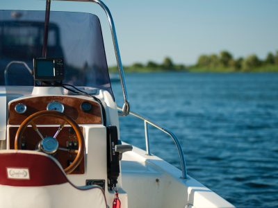 Safe Boating is Smart Boating