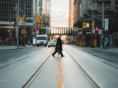What You Should Know About Jaywalking