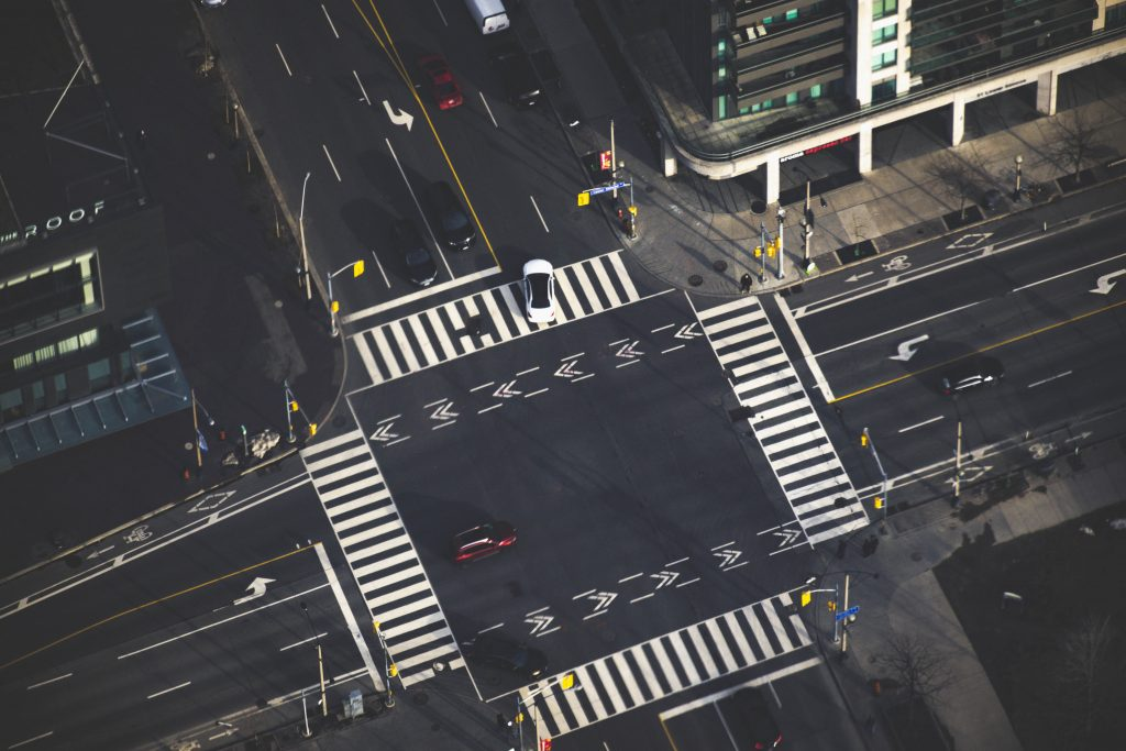 Liability of a Defendant Who Negligently Waves a Plaintiff Through an Intersection | McLeish Orlando Peronal Injury Lawyers