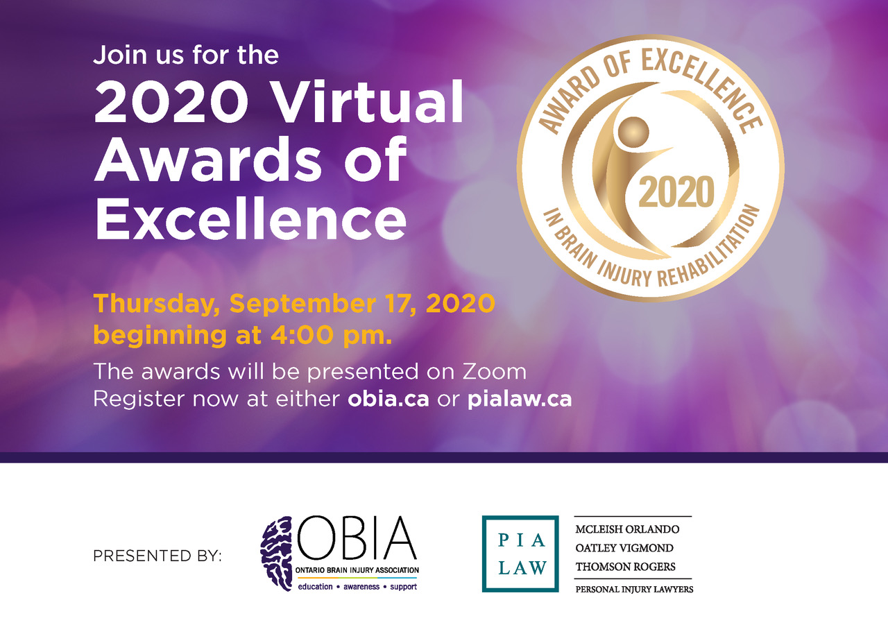 McLeish Orlandois proud to present the 2020 Awards of Excellence