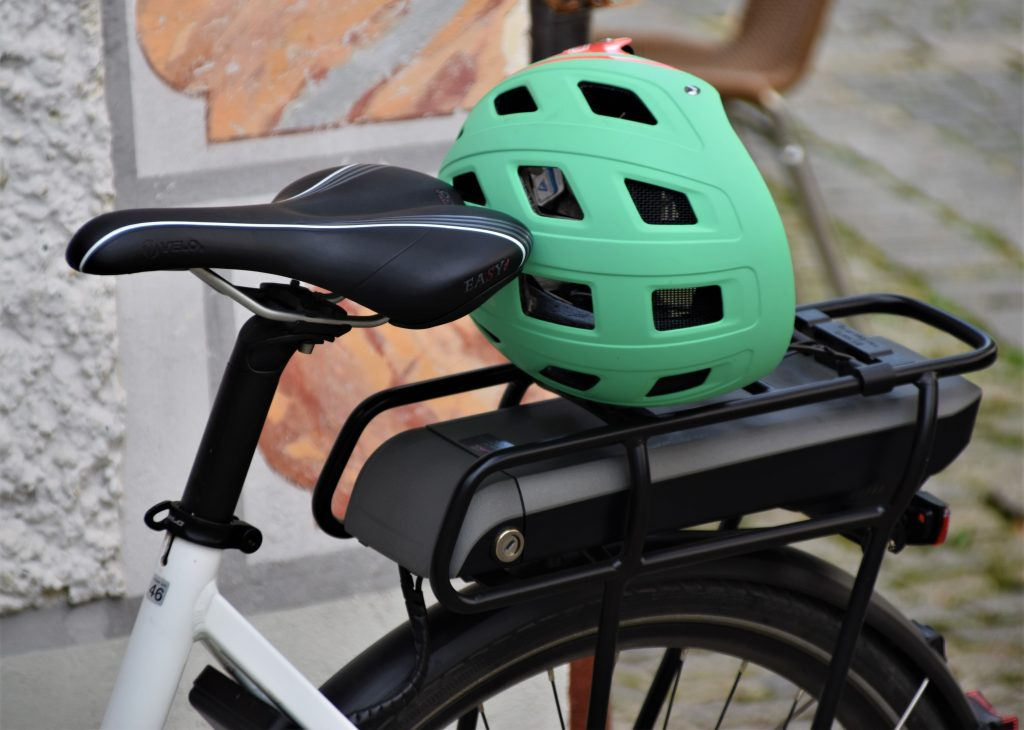 Contributory Negligence and Helmet Use | McLeish Orlando Personal Injury Lawyers