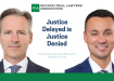 OTLA – The Litigator September 2020 Issue – Justice Delayed is Justice Denied
