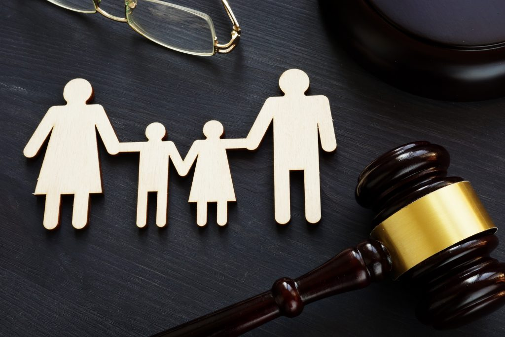 Who is Considered a Plaintiff under a Section 61 Family Law Act Claim? | McLeish Orlando Personal Injury Lawyers Toronto