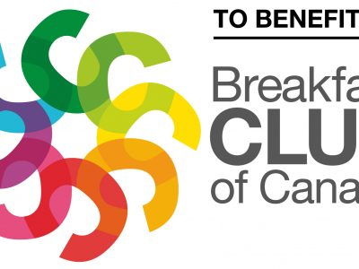 McLeish Orlando Proudly Supports The Breakfast Club of Canada